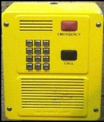 Picture of Call Box